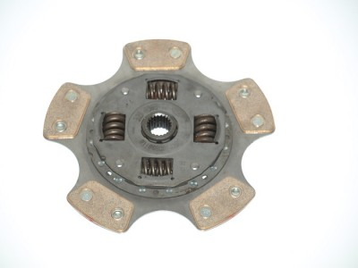Kovokeramická spojková lamela Rensport-228mm